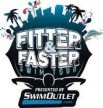 The Fitter Faster Swim Tour Is Coming To The Mountain View Aquatic Center In Marietta Ga On April 15 2012 The F Swimming Motivation Swimming Fast Workouts