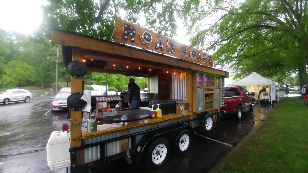 Roadhouse Grille Nashville Food Trucks Roaming Hunger