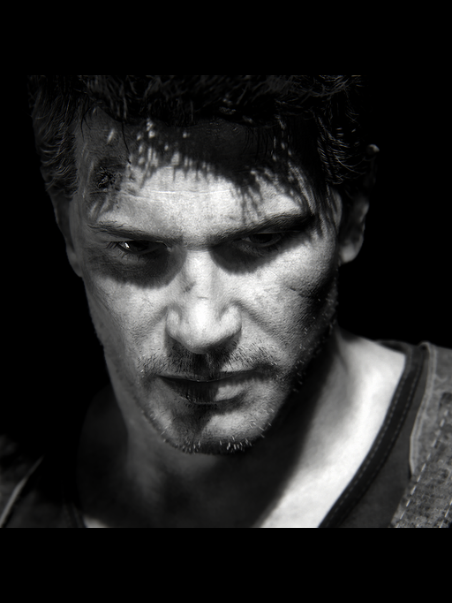 Uncharted 4 Screenshot By Openguo On Tumblr ~ Nathan Drake