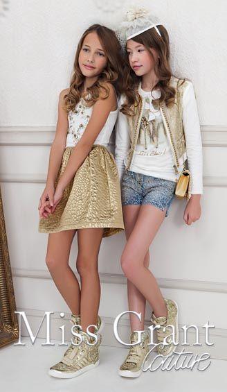 quality design 2413a da828 Abbigliamento Moda per Bambini | Vestiti per Bambine e ...
