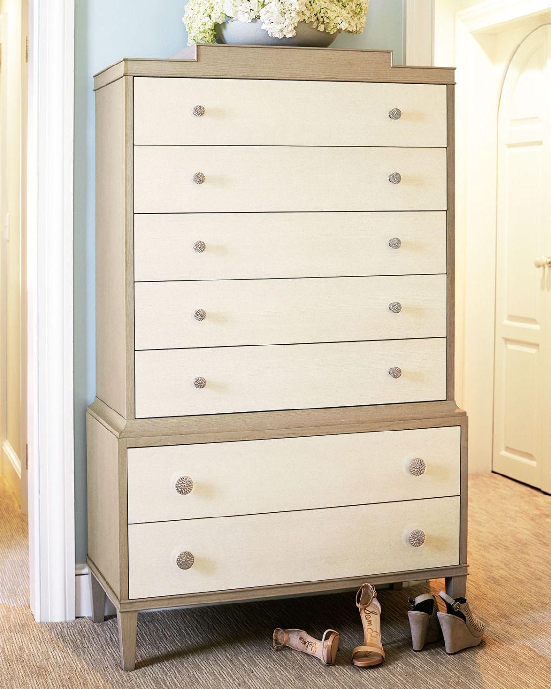 Bernhardt Ophelia Tall Chest | Furniture, Bernhardt ...