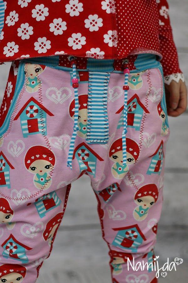 Jersey BeachGirls - Mädchen - von Sari Ahokainen alles-fuer ...