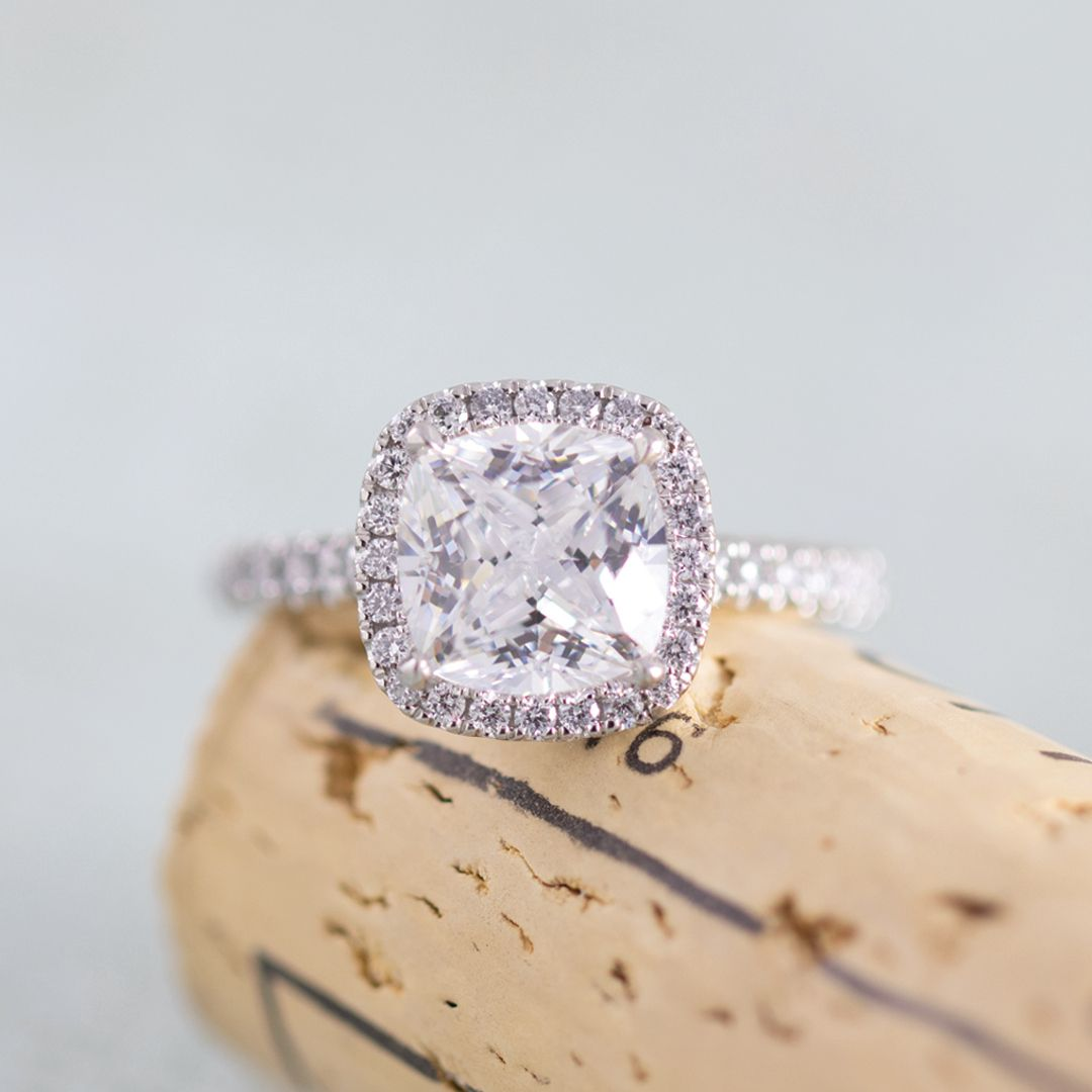 True Or False Engagement Rings Cost A Fortune Read Our Blog True