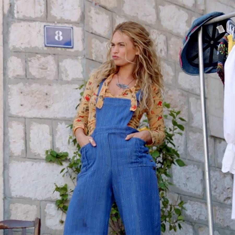 EXCLUSIVE: Here are the Mamma Mia! Here We Go Again costumes (and we want them all)