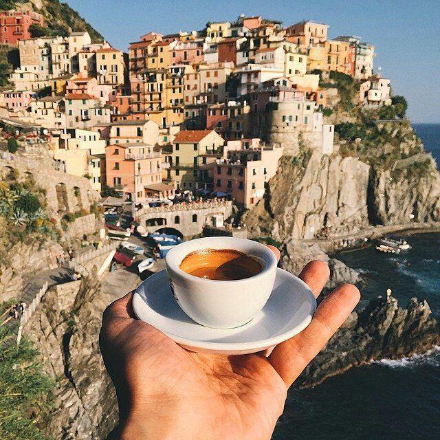 утро красиво италия фото жизнь него замечательная