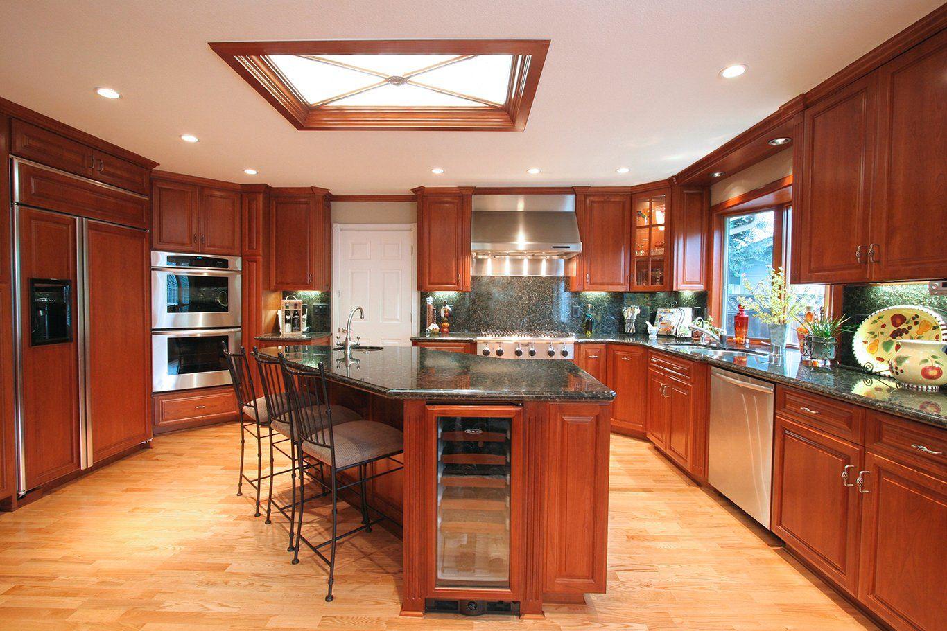 Cabinets Bay Area | Refacing, Refinishing & Custom ...