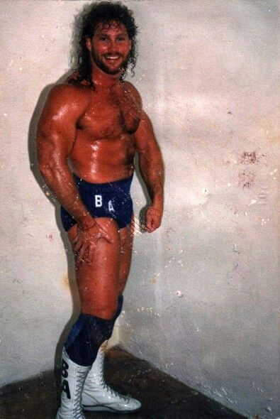 101 Best Classic Brad armstrong wrestling photos