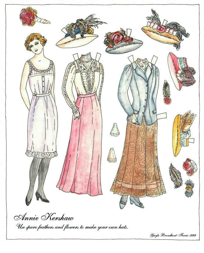 picture regarding Paper Dolls to Printable identified as cost-free+print+paper+dolls Victorian paper dolls!!!! Paper