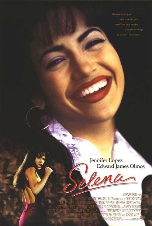 For Everyone Who Still Cries At The End Of Selena Pelicula De Selena Selena Selena Quintanilla