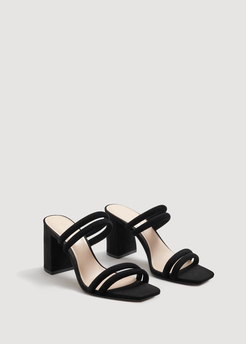 8b9233332088 Leather straps sandals - Woman in 2019 | Affordable Chic | Strap ...