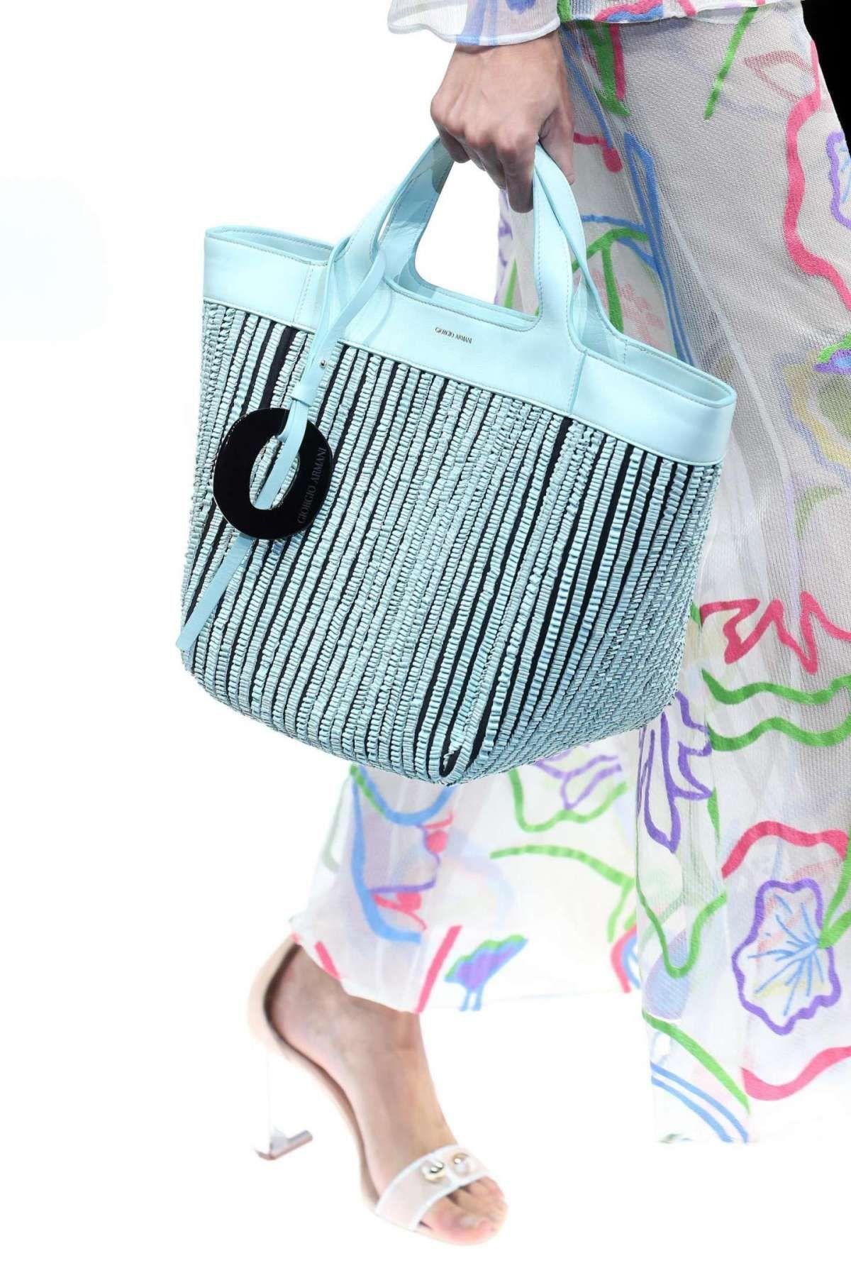a8145d590 Borse Primavera Estate 2018, Milano Fashion Week (Foto 30/59)   Bags  Stylosophy
