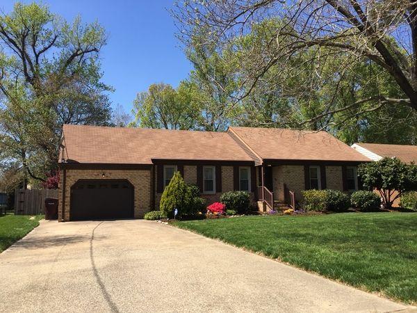 916 Hanbury Court Chesapeake Ranch Military Rental By Owner Near Norfolk Naval Base Fsfr995572 Renting A House Chesapeake Virginia House Styles