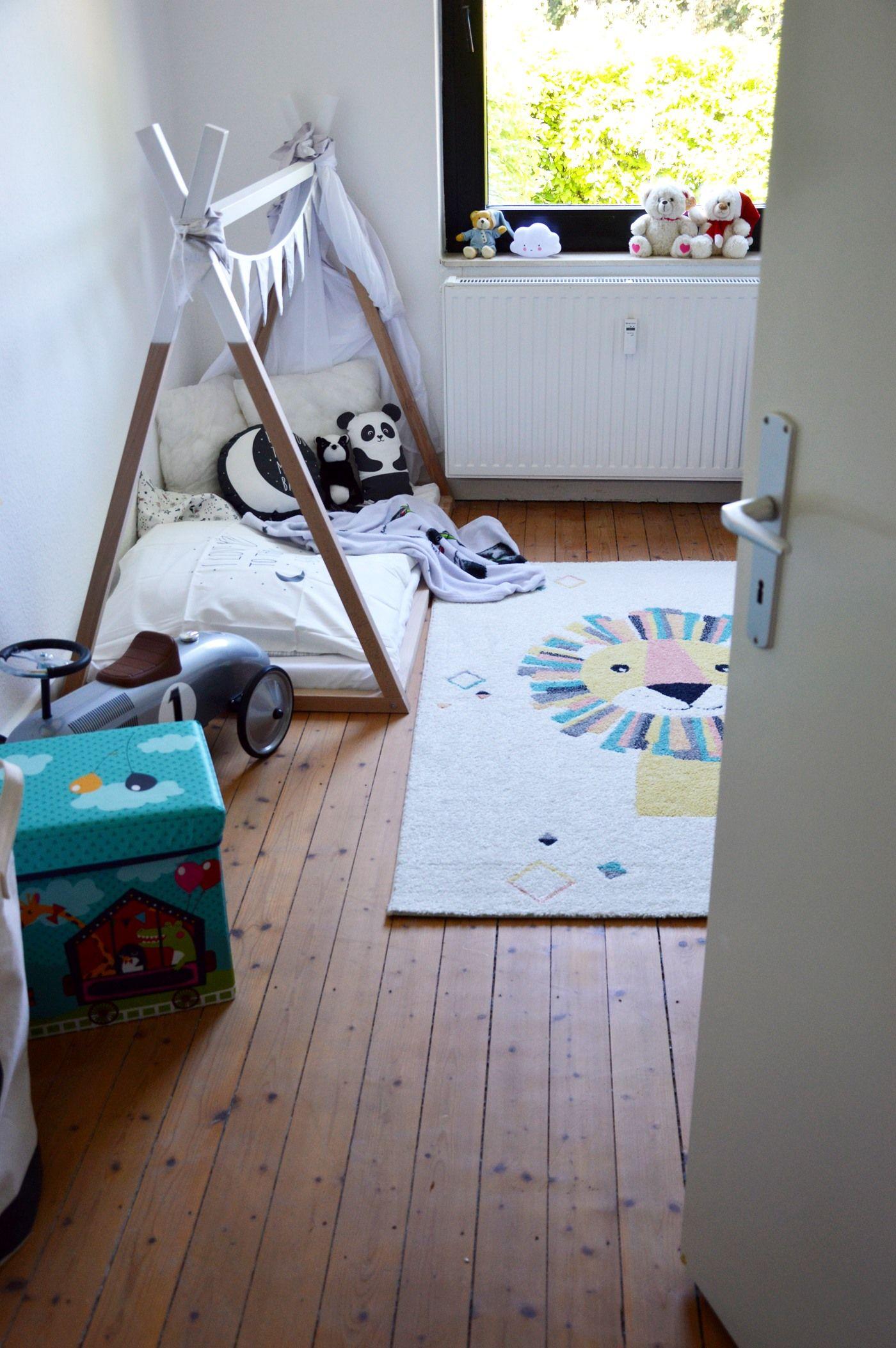 Kinderzimmer Living ONLOOM Interior Blogger Blog Hamburg