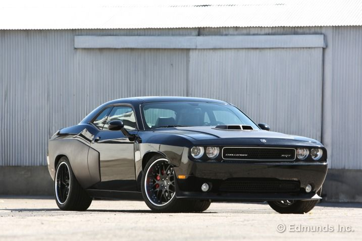 fullthrottleauto classic design concepts widebody challenger 392 fast furious lc - Dodge Charger 1969 Fast And Furious 6