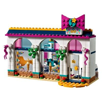 Lego Friends Andreas Accessories Store 41344 A Unicorns Party