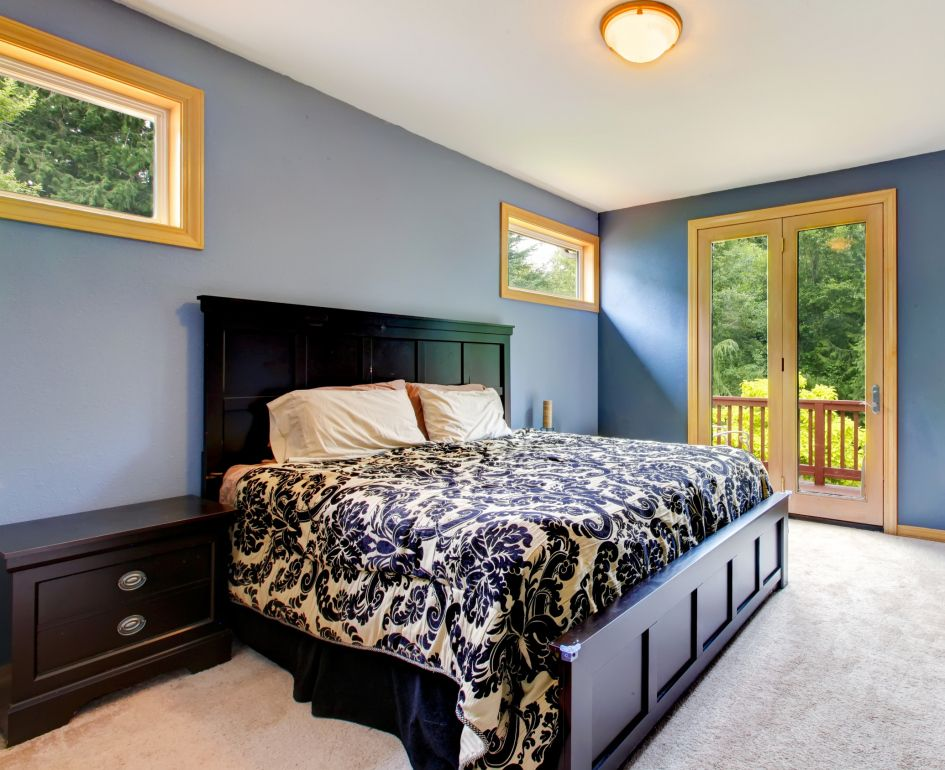 How To Choose A Paint Color For Your Bedroom Interior Designs Bedrooms Check More