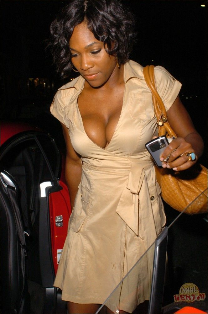 Venus williams upskirt and oops picsw