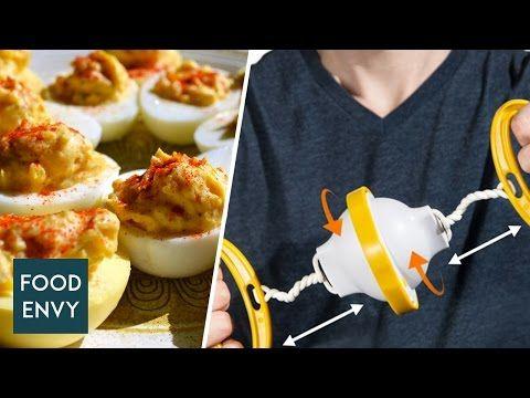 Golden Goose Egg Scrambler Food Envy