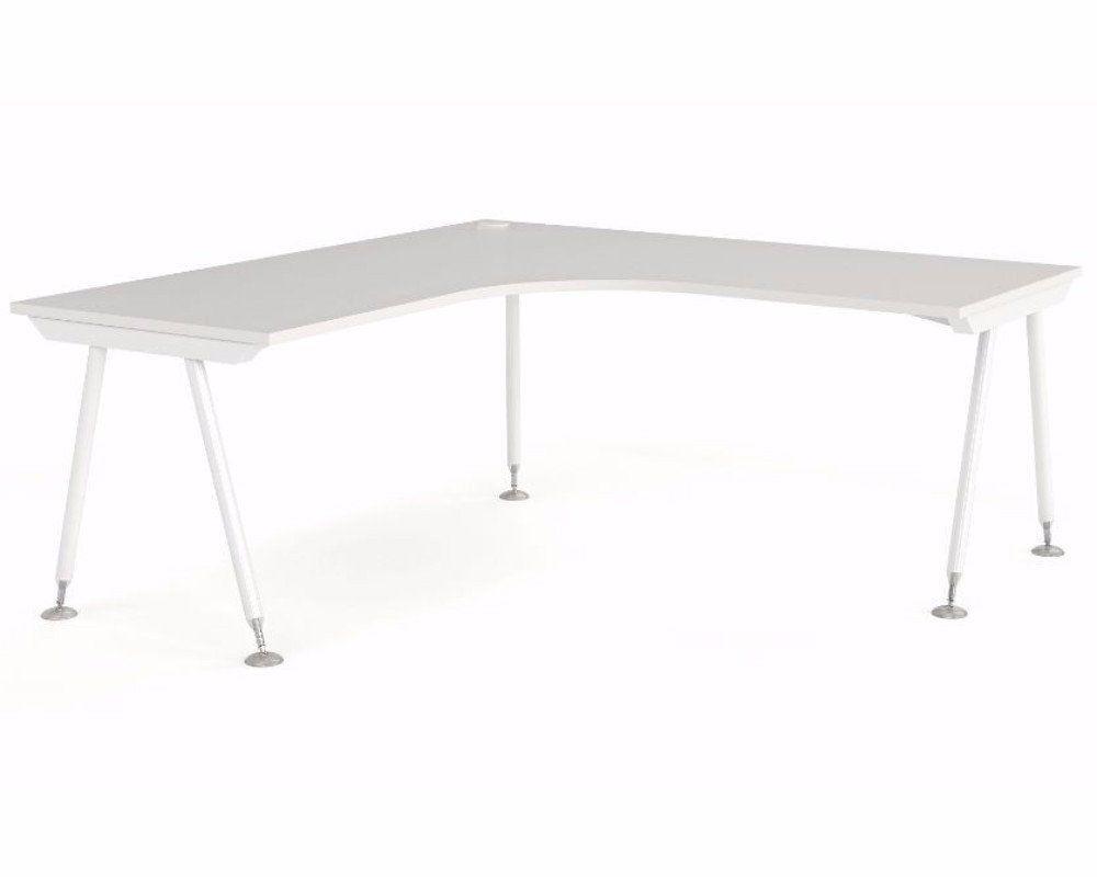 Superb OLG Cosmic 90 Degree Workstation U2013 Dunn Furniture