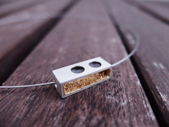 Element of Collection  Braille: letter 'C' van IlseBreens op Etsy