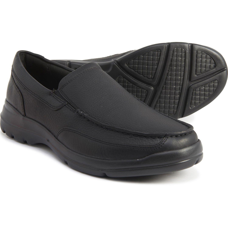 Rockport Black Junction Point Shoes