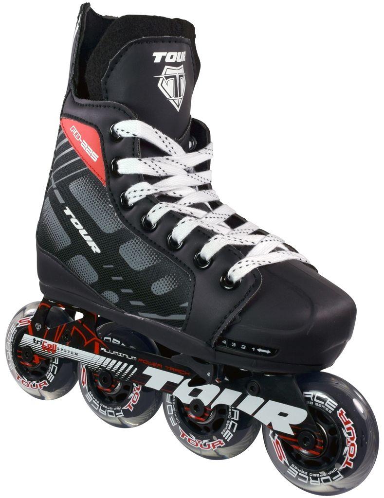Roller Hockey Skates Bauer Vapor X600 Inline Skates Senior Want To Know More Click On The Image With Images Roller Hockey Skates Skates For Sale Kids Skates