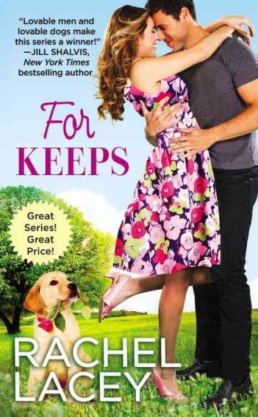 For Keeps by Rachel Lacey Jan. 2015