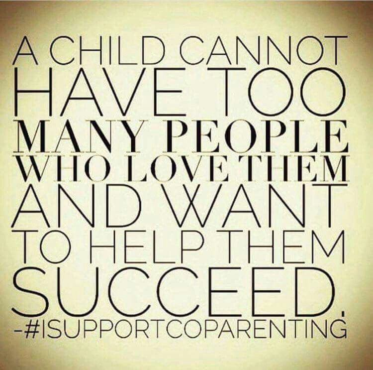Co Parenting Quotes Mesmerizing Support CoParenting And Equal Parental Rights Find A Peaceful