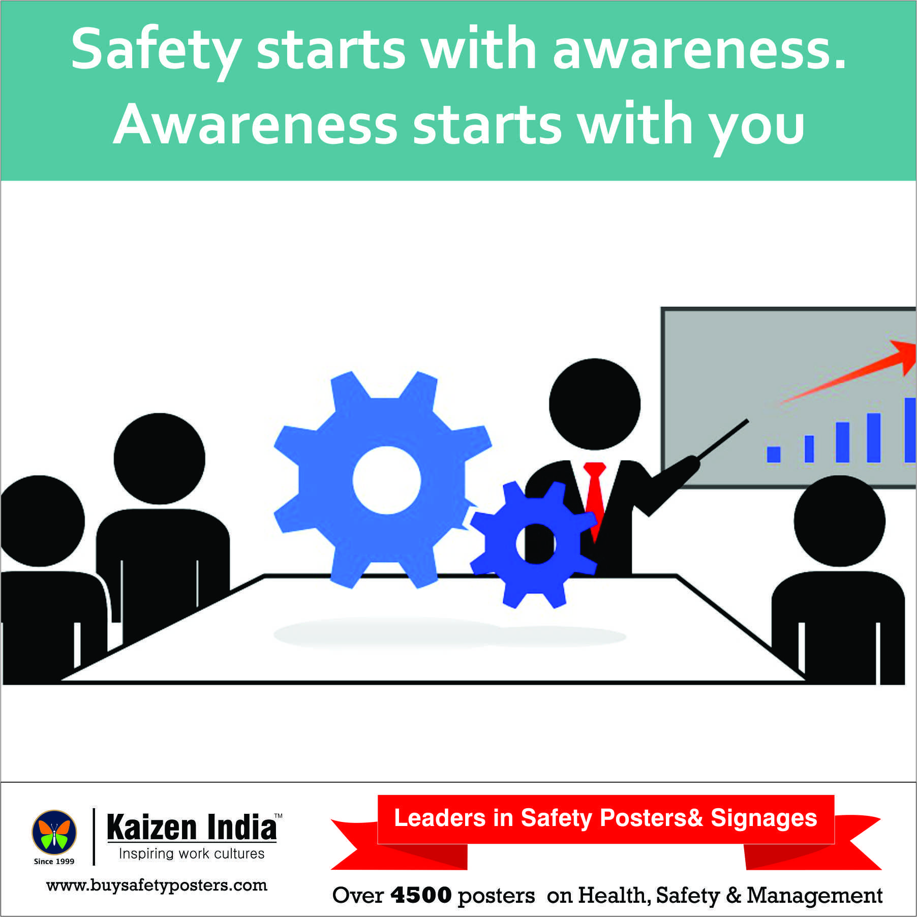 Safety Starts With Awareness Awareness Starts With You