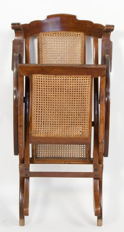 Danish Deck Chair   From a unique collection of antique and modern chaises longues at https://www.1stdibs.com/furniture/seating/chaises-longues/