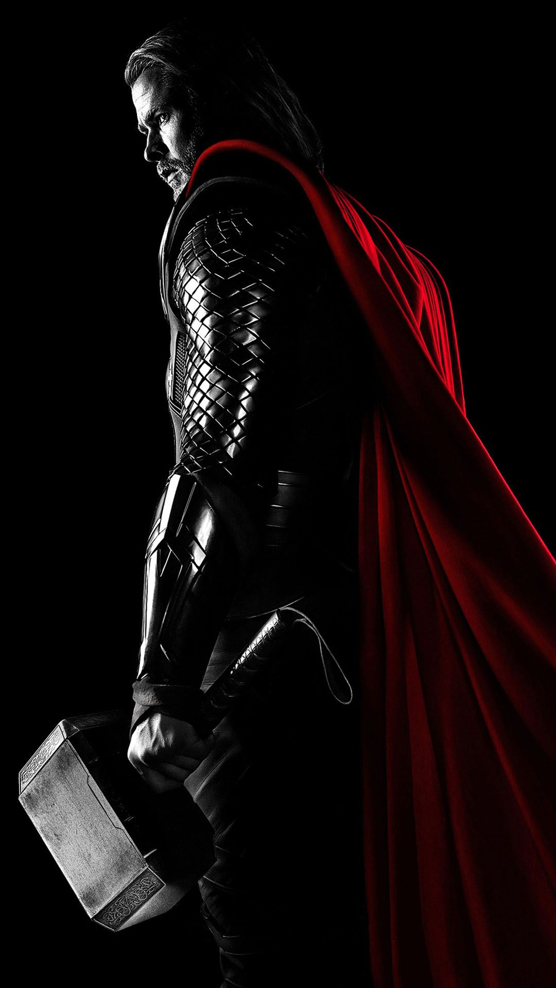 Mobile Hd Wallpaper Thor Wallpaper Hd 1080x1920 Supportive Guru