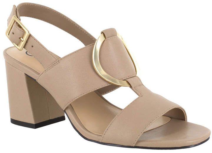Bella vita tanya slingback sandals reviews all womens