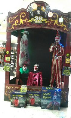 spirit halloween props google search - Spirit Halloween Decorations