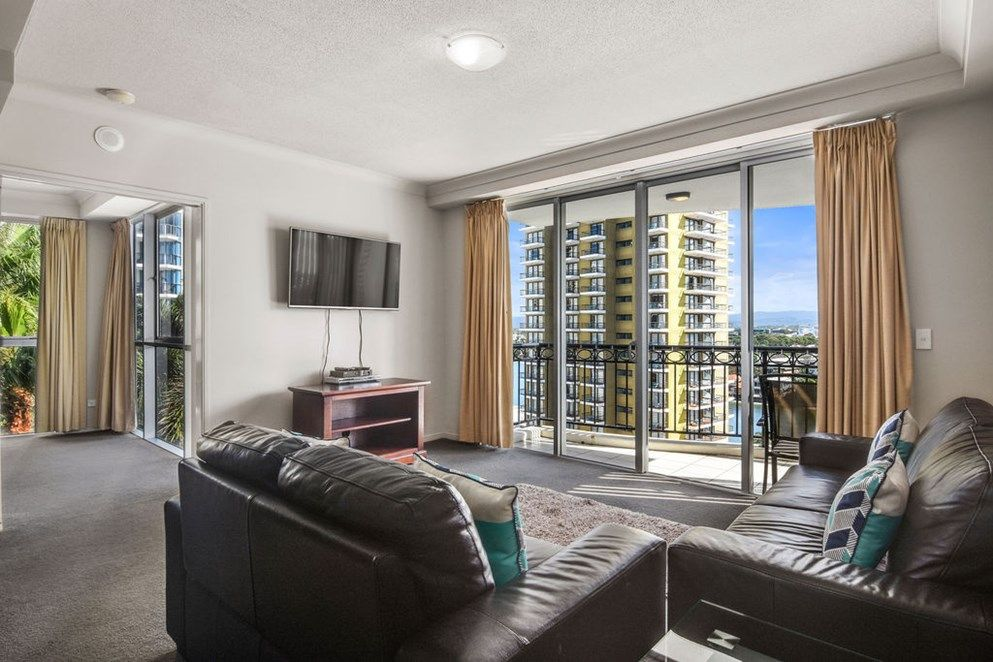2 Bedroom Apartment For Sale At 23 Ferny Avenue Surfers Paradise Qld 4217 View Property Photos Floor Plans Local Sch Apartments For Sale 2 Bedroom Apartment