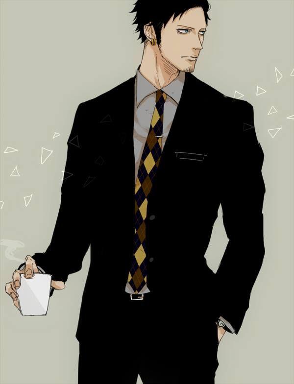 Trafalgar Law   One piece/Anime   Trafalgar law, One piece, Anime