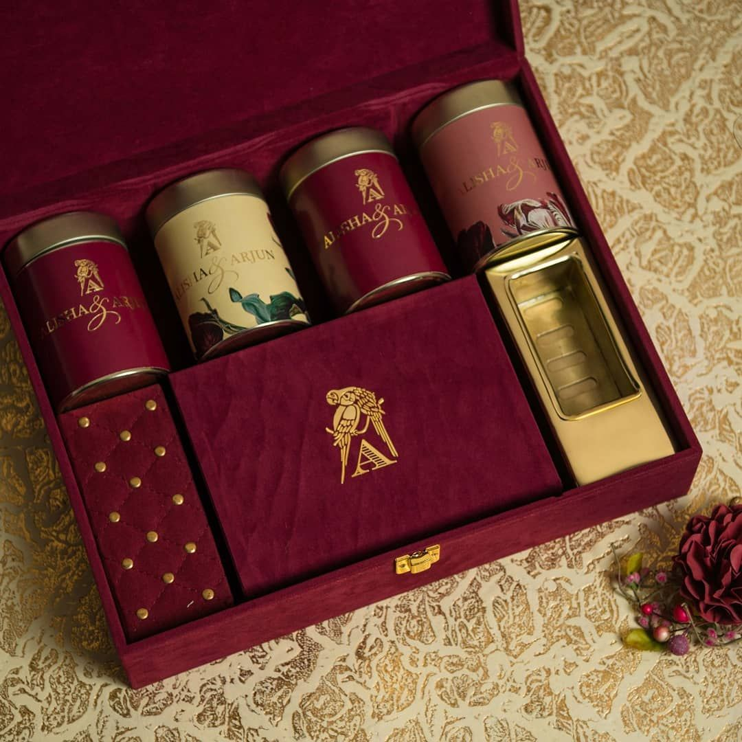Best wedding invitation card designers for a perfect