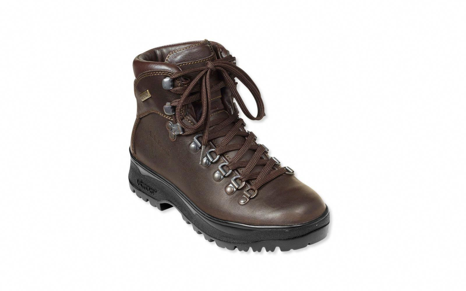 c8cfa4e494a L.L.Bean Women's Gore-Tex Cresta Hiking Boots | These hiking shoes ...