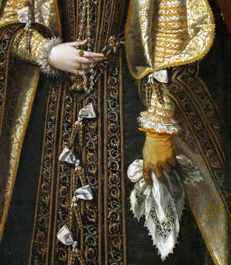 tourism during the renaissance and elizabethan eras