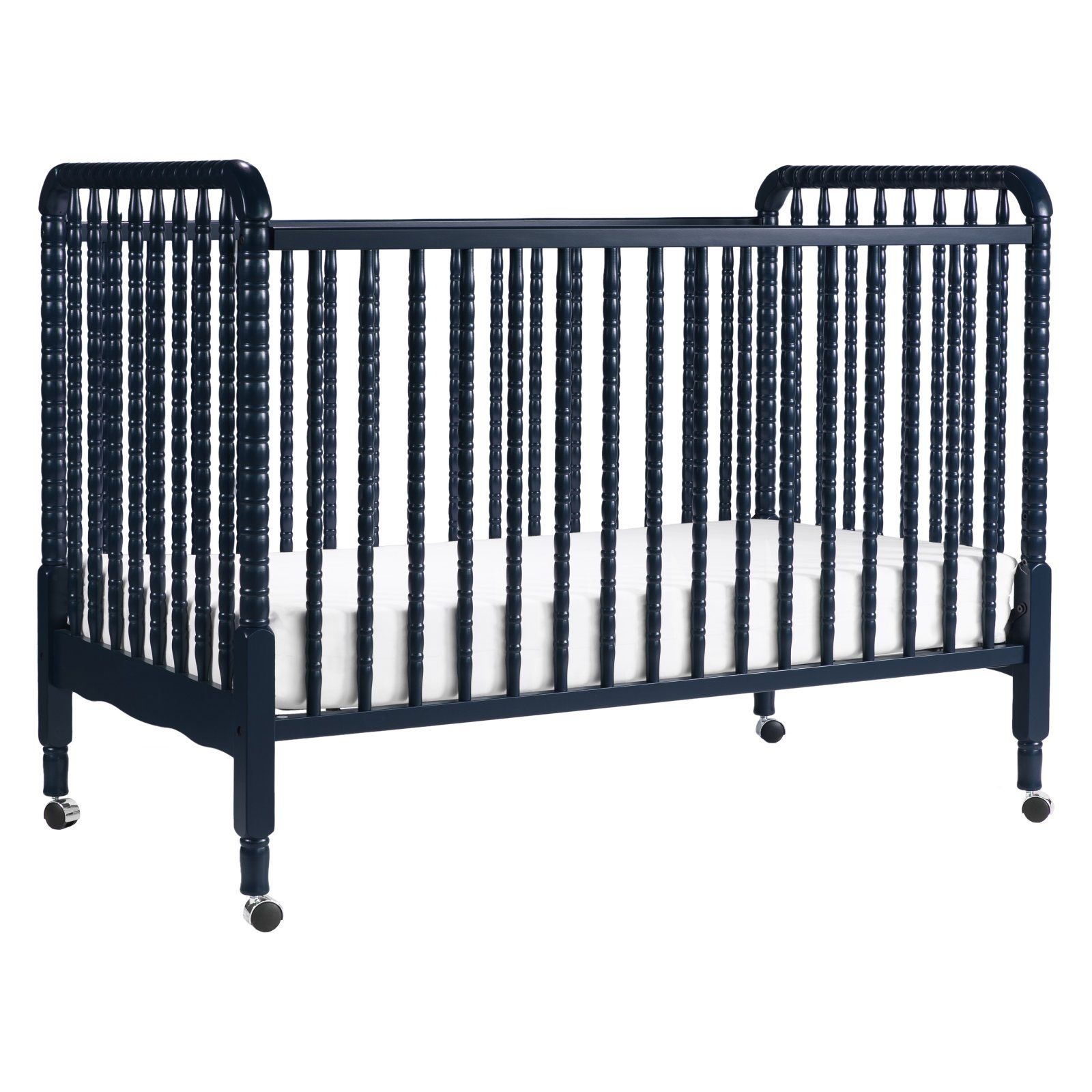 Davinci Jenny Lind 3 In 1 Convertible Crib With Toddler Bed