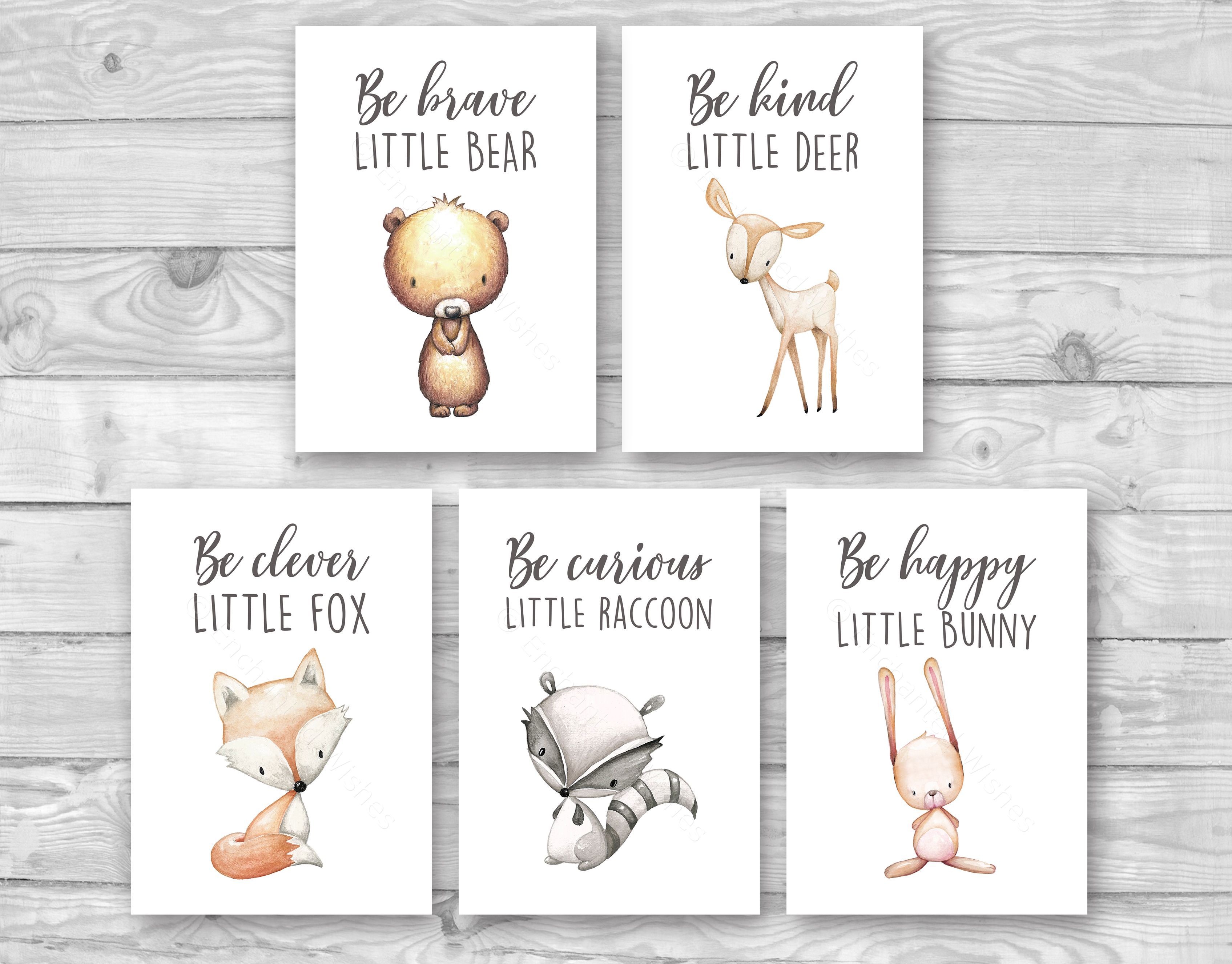 Woodland Baby Shower Free Printables   Free baby shower ...  Woodland Creature Baby Shower Quotes