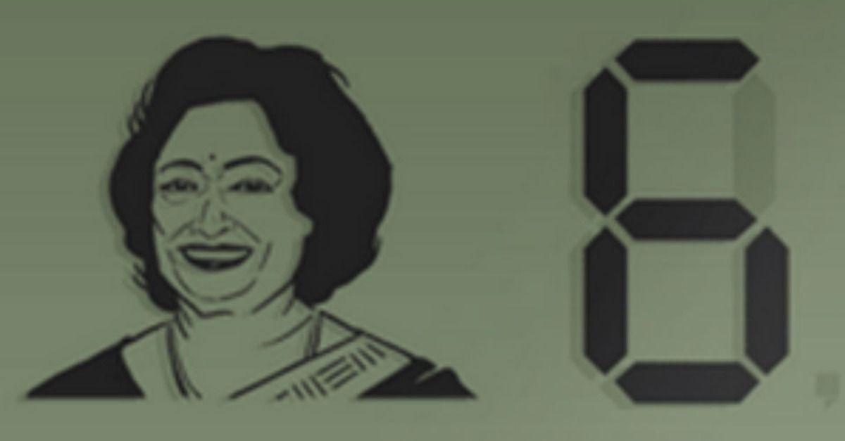 Google Doodle Celebrates Birthday Of Human Computer