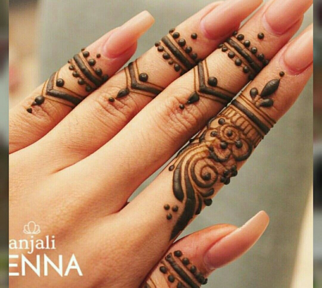 Pin By Sweta Abhay On Mehendi Designs: Pin By Zeineb Meddeb Boussetta On Henna