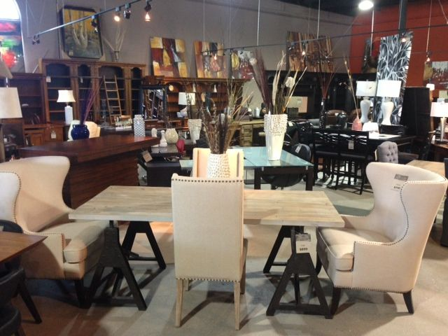 wickmans Lifestyle furniture