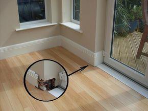 Plintverwarming Keuken Tips : Thermaskirt plintverwarming energie & verwarming wonen.nl