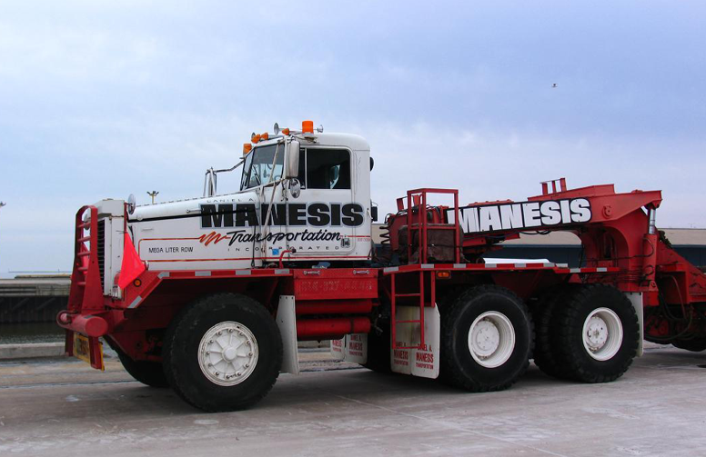 late 70s Kenworth heavy hauler | big trucks | Trucks, Heavy truck