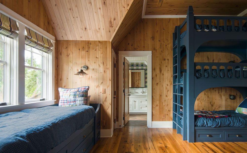 Best Tea2 Architects 3 Tier Bunk Beds Full Size Bunk Beds 640 x 480