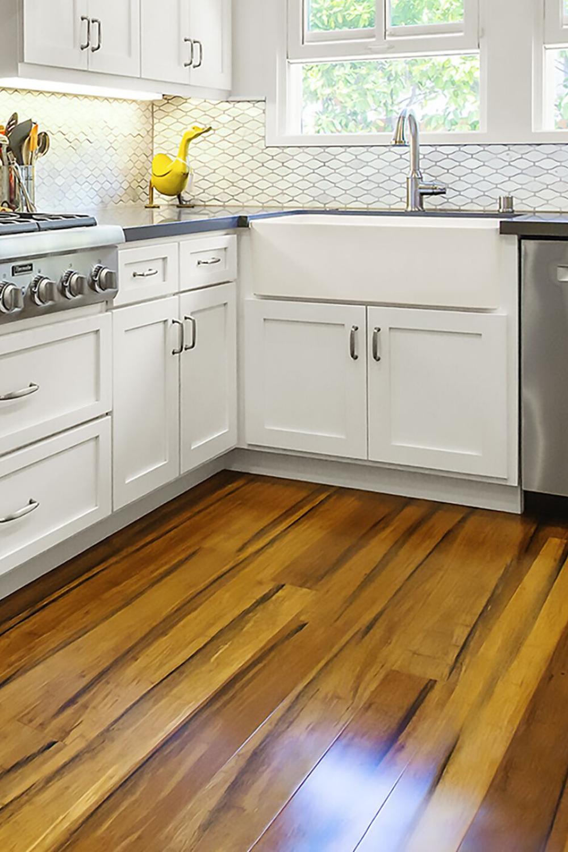 Bamboo Flooring Reviews In 2020 Bamboo Flooring Flooring Interior Floor