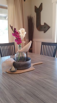 How To Create A Driftwood Look With Chalk Paint