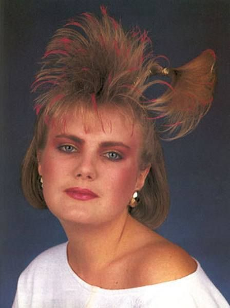 Worst Haircuts Of All Time Senior Pictures Hairstyles Bad Haircut Hair Styles