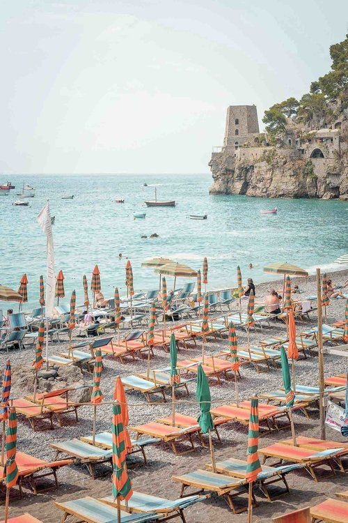 A less touristy Amalfi Coast beaches option, Fornillo Beach in Positano A less touristy Amalfi Coast beaches option, Fornillo Beach in Positano - A less touristy Amalfi Coast beaches option, Fornillo Beach in Positano A less touristy Amalfi Coast beaches option, Fornillo Beach in Positano...